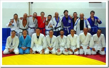 RGC Firenze, Bologna, Ferrara and Livorno