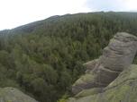 Skalki mountains