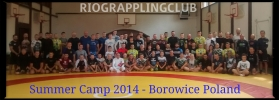 Group photo after No Gi Drills class