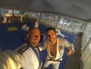 Roberto and Gianluca