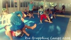 Summer Camp Italy 2014